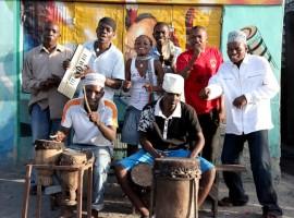 Jagwa music - kapela