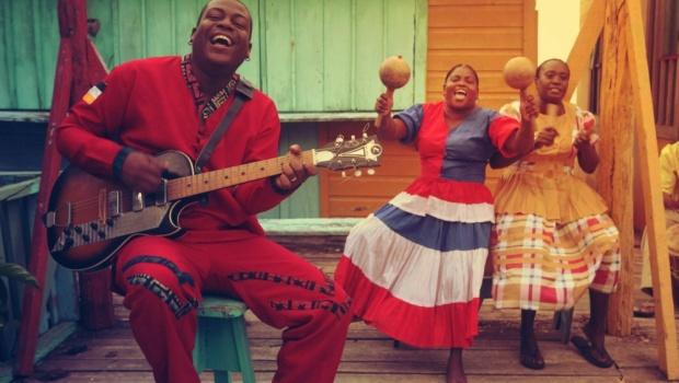 The Garifua Collective