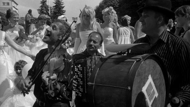 Hudaki Village Band