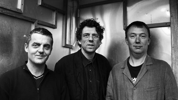 Thermal: Andy Moor / John Butcher / Thomas Lehn