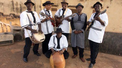 Ali Farka Touré Band
