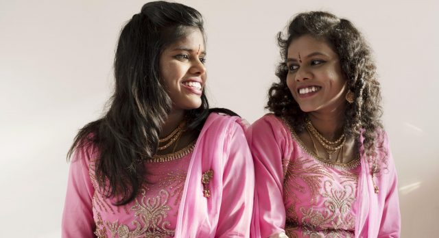 Mandolin Sisters