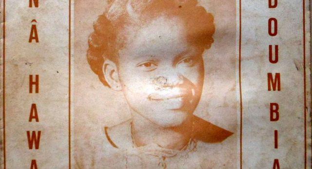 Na Hawa Doumbia - cover