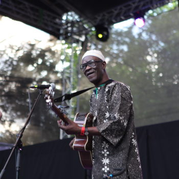 Respect festival 2017 Na Hawa Doumbia