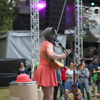 Petr Nikl at Respect festival 2017 -sobota by Tomáš Brychta