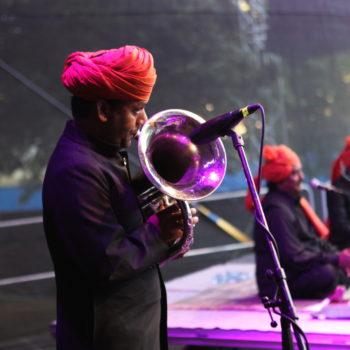 Respect festival 2017 Junun