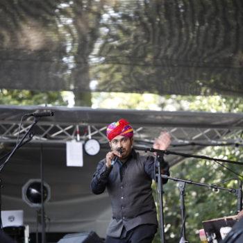Barmer Boys Respect Festival 2018