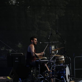 Yossi FIne & Ben Aylon