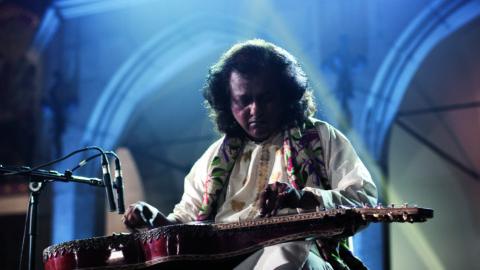 Debashish Bhattacharya present Joy Guru